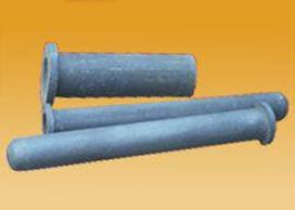 碳化硅升液管